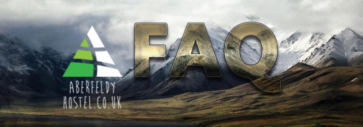 FAQ-aberfeldy-hostel